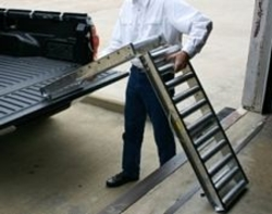 Delivery Conveyor